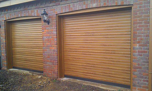 Domestic Roller Shutters Worcester Doors